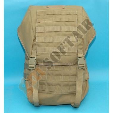 Zaino Ciras Molle Style Patrol Pack