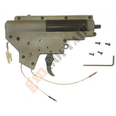 Mecabox per Serie MP5 Systema