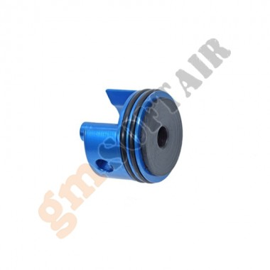 Testa Cilindro in Alluminio V.3