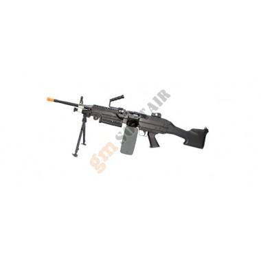 Minimi M249 MKII