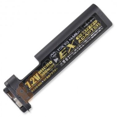 Adattatore per Batteria MP7