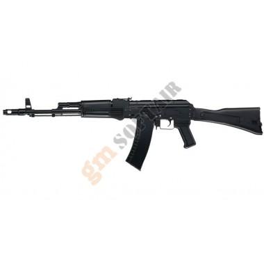 AK74M & Folding Stock