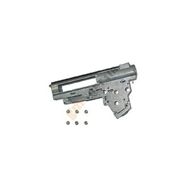 Gear Box Versione 3 con Cuscinetti da 7 mm