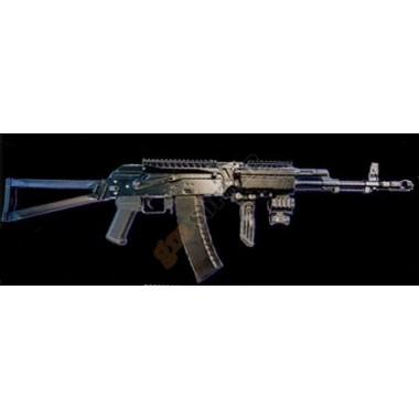 AK Phantom ICS
