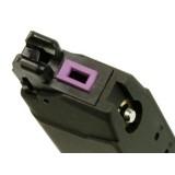 2 Gommini Superiore Caricatore Glock