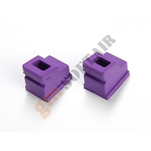 2 Gommini Superiore Caricatore Hi-Capa/P226