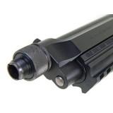 Adattatore Silenziatore M92F