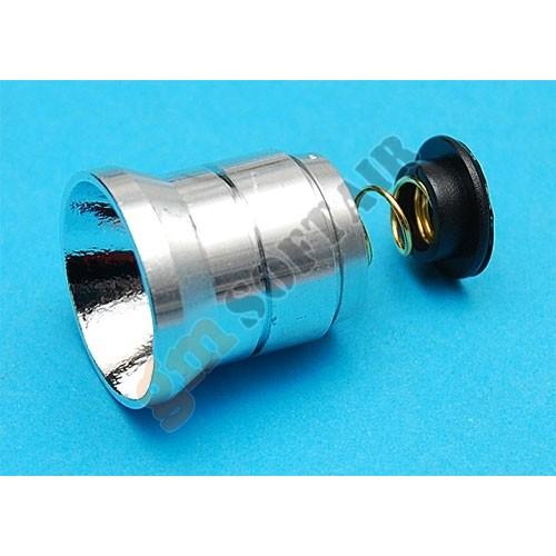 Bulbo Infrared 3W LED (GP786 G&P)