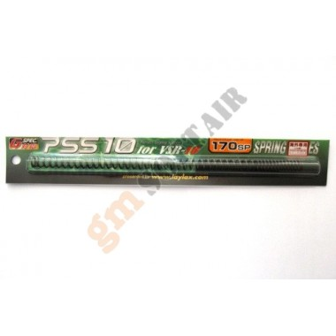 Molla 170SP PSS10