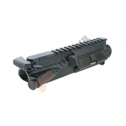 Guscio Superiore CXP-UK1 BlowBack con Leva Armamento Nero