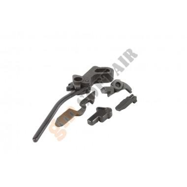 Steel Trigger Set Type A