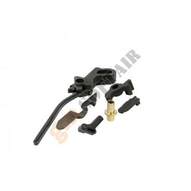 Steel Trigger Set Type B