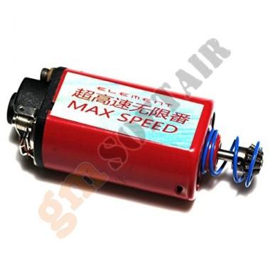 Motore Max Speed Albero Corto
