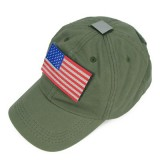 SF Cap with IFF Flag  King Arms