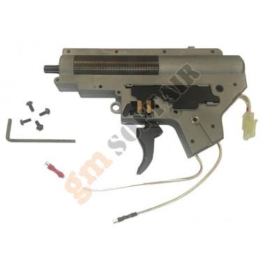 Mecabox G3 Molla 120 Systema