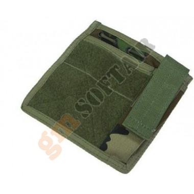 MOD Admin Pouch Coyote Brown