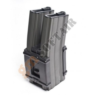 Caricatore Elettrico per M4-M16