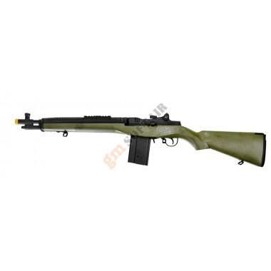 M14 Socom Verde (CM032A CYMA)