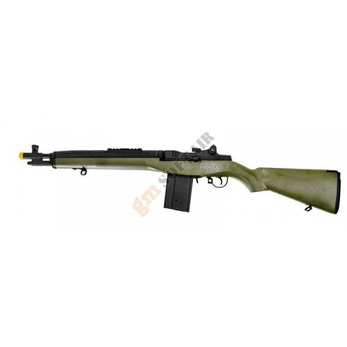 M14 Socom Verde