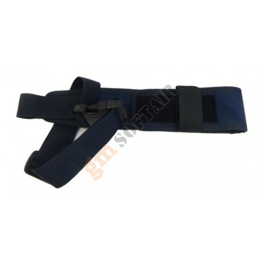 Kit Cosciale Nero per Fondina MB220