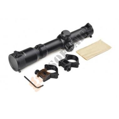 1-4x24 Tactical Scope Nera