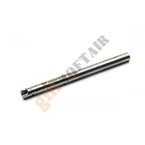 Canna SS 6.03 da 113 mm per Hi-Capa 5.1 / MEU / M1911 GBB