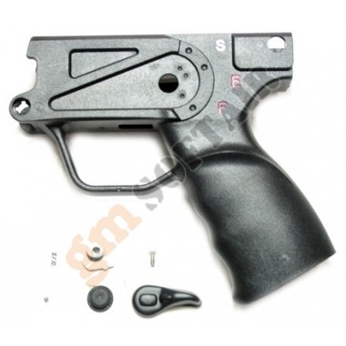 Lower Receiver MP5K-A3 (A051P CLASSIC ARMY)