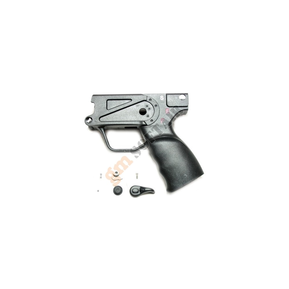 Lower Receiver MP5K-A3 (A051P CLASSIC ARMY) - Gm SoftAir Srl