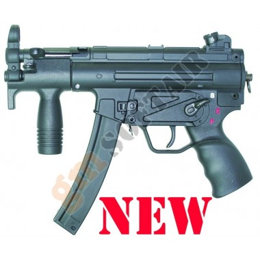 MP5 Kurz