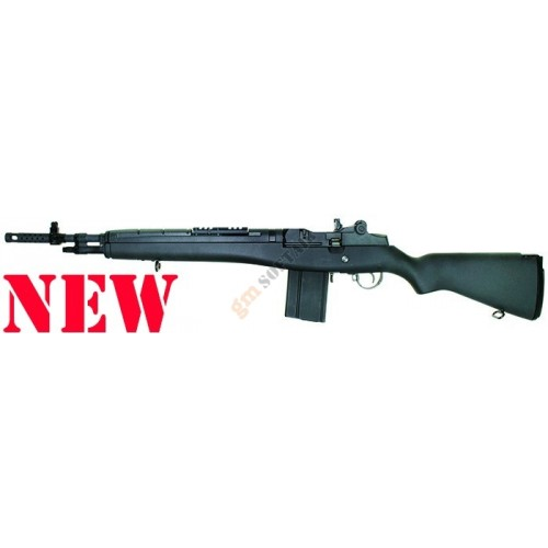 M14 Scout