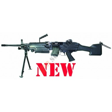 M249 MKII
