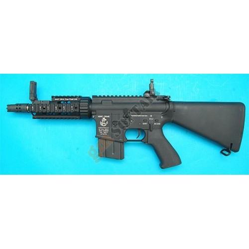 M4 Beast (Fix Stock)