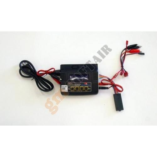 Scarica batteria softair