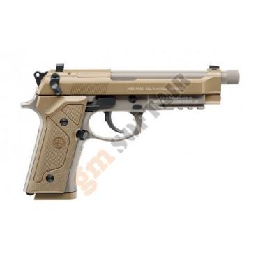 Beretta M9A3 FDE