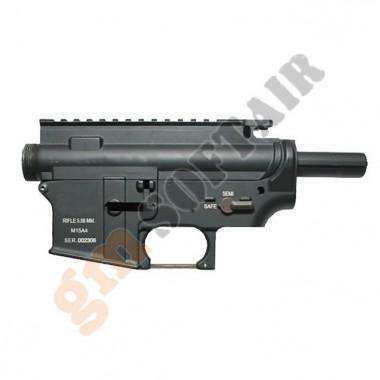 Guscio in Metallo M15A4