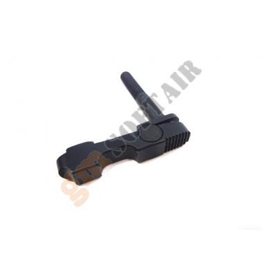 Sgancio Caricatore Ambidestro M4/M16