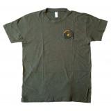 T-Shirt Olive Drab
