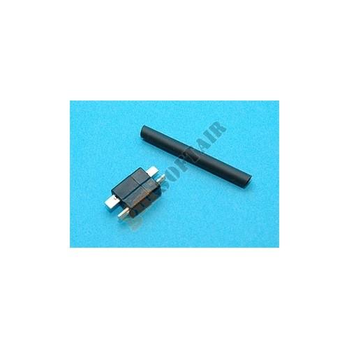 Connettore piccolo T-Shape  (GP395S G&P)
