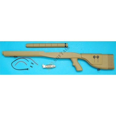 M14 DMR Conversion Kit (Sand)