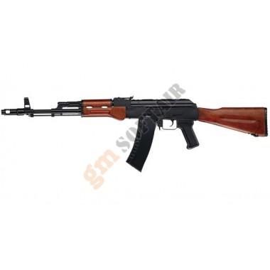 AK74 Wood
