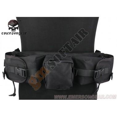 Sniper Waist Pack Nero (EM5750 EMERSON)