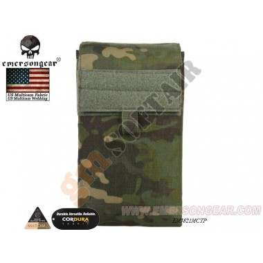 27oz Hydration Pack Multicam Tropic