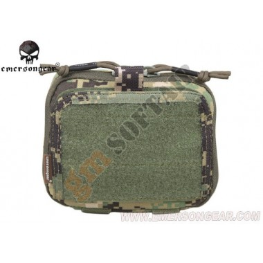 Admin Multi Purpose Map Bag AOR2