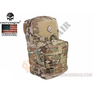 Modular Assault Pack w 3L Hydration Bag Multicam