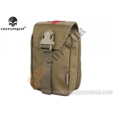Military First Aid Kit TAN