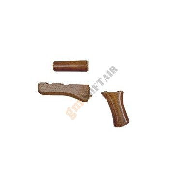 Kit per AK 47S in Legno