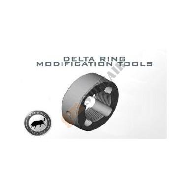 Filiera Delta Ring M 31.8 x 1.5 MadBull