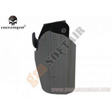 579 G.L.S. Pro-Fit Holster Wolf Grey