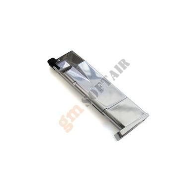 Caricatore SIG226 cromato