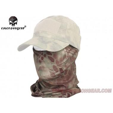 Fast Dry Multi Functional Hood Mandrake